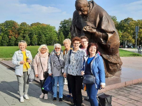 XXIII Ogólnopolska Pielgrzymka Kobiet po Chorobie Nowotworowej Piersi, Częstochowa 2020